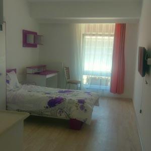 duru erkek apart -Eskişehir - oda
